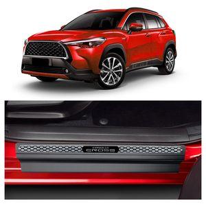 Kit-Soleira-Toyota-Corolla-Cross-2021--Aco-Escovado-Resinada-1