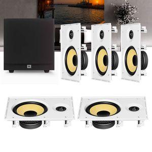 Kit-Home-Theater-5.1-JBL-Caixa-de-Embutir-CI8R---Sub-Ativo-Stage-A100P-Residencial-Gesso-01