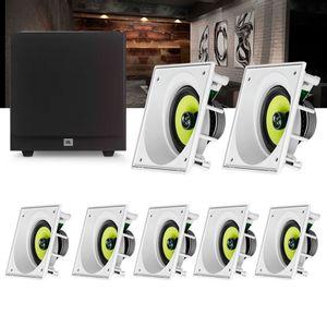 Kit-Home-Theater-7.1-JBL-Caixa-de-Embutir-CI6SA---Sub-Ativo-Stage-A100P-Residencial-Gesso-01