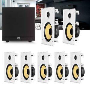 Kit-Home-Theater-7.1-JBL-Caixa-de-Embutir-CI8R---Sub-Ativo-Stage-A100P-Residencial-Gesso-01