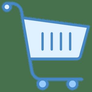 carrinho-de-compras-leandrinistore