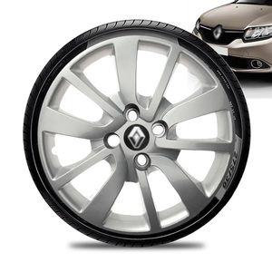 Calota-Renault-Logan-Aro-15-Prata-Emblema-Preto-01