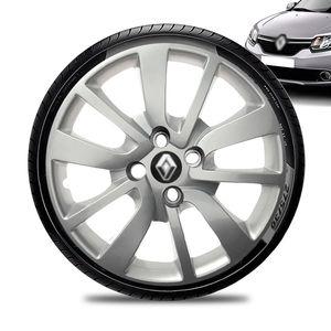 Calota-Renault-Sandero-Aro-15-Prata-Emblema-Preto-01