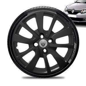 Calota-Renault-Sandero-Aro-15-Preta-Fosca-Emblema-Prata-01