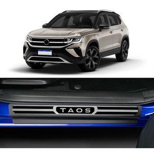 Kit-Soleira-VW-Taos-2021--Premium-Aco-Escovado-4-Portas-01