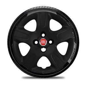 Calota-Fiat-Aro-14-Preta-Fosca-Emblema-Vermelho-01