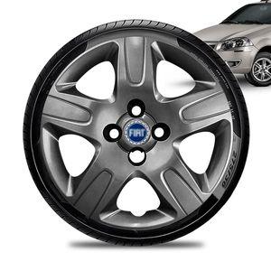 Calota-Fiat-Weekend-Aro-14-Grafite-Brilhante-Emblema-Azul--01