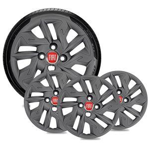 Jogo-4-Calota-Fiat-Aro-14-Grafite-Fosca-Emblem-Vermelho-01