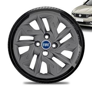 Calota-Fiat-Argo-Aro-14-Grafite-Fosca-Emblema-Azul-01